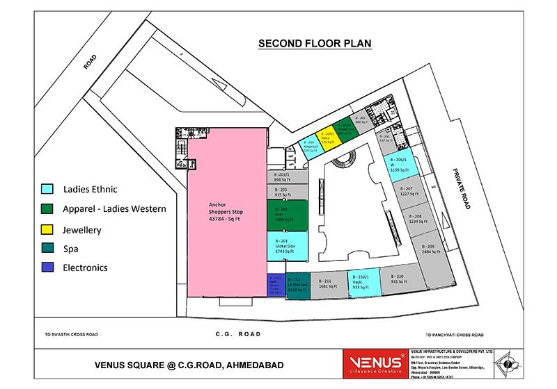 Floor Plan - cgsquare co in